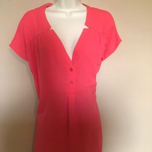 NWT New York & Co top size xl
